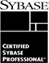 Sybase Certification